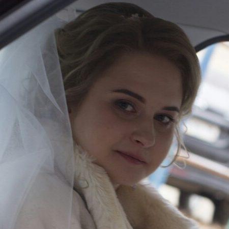Анастасия Бартенева