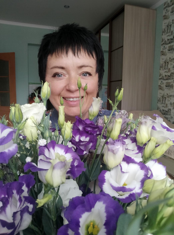 Ирина Овчинникова