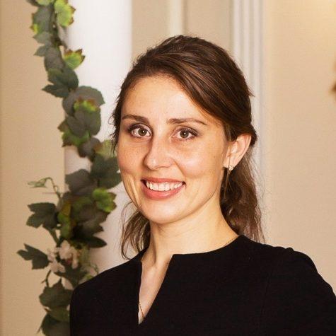 Наталья Пономаренко