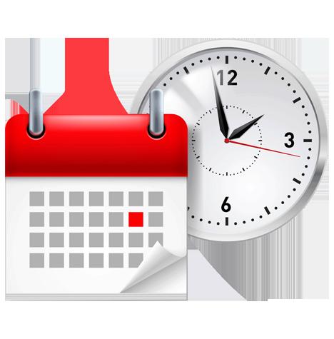 Индивидуальные сроки изготовления заказа